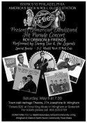 The Fabulous Fifties  Presents American Bandstand Hit Parade Concert